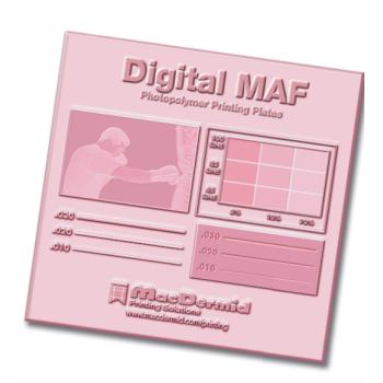 Digital MAF