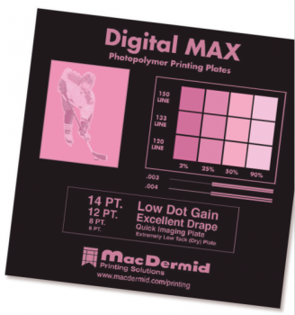 Digital MAX