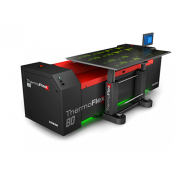 Thermal Plate and Processing