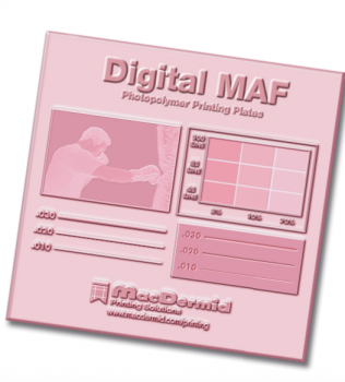 Digital MAF