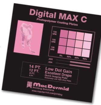 Digital MAX C