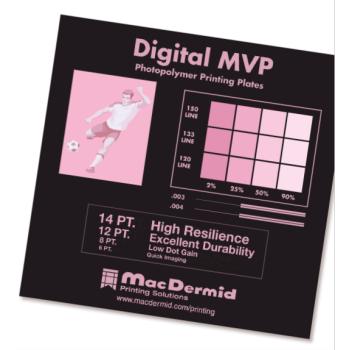 Digital MVP