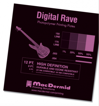 Digital Rave