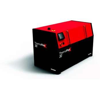 Sistemi di pulizia laser per rulli anilox